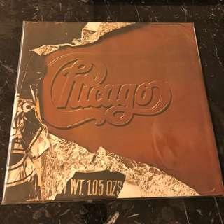 Chicago- Chicago X . Vinyl Lp . New