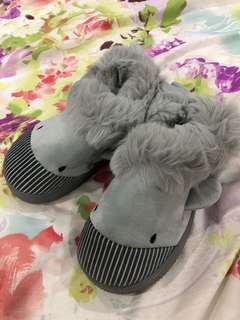 Winter boots for kids (from Taobao)