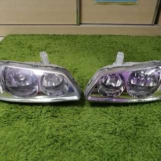 Headlamp Original Nissan Sentra N16 FL1