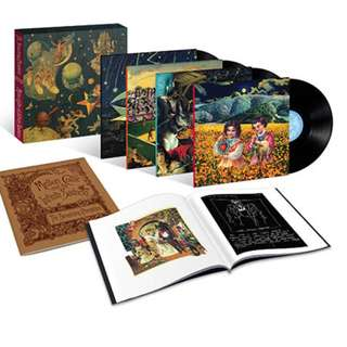 The Smashing Pumpkins ‎– Mellon Collie And The Infinite Sadness. Vinyl lp. New