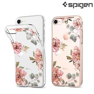 Phone 8 / 7 Spigen SGP Liquid Crystal Aquarelle保護軟套手機軟殼0344A