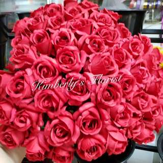 Artificial flower for all occasions