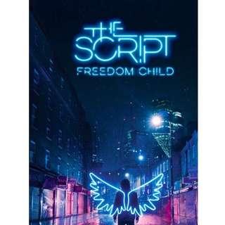 The script ticket
