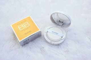 Bioaqua bb cushion