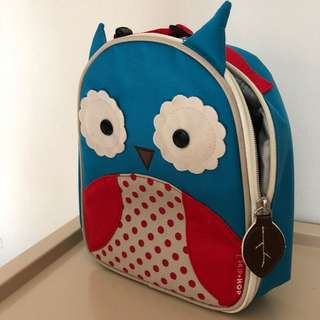 Skip Hop Lunch Box Bag