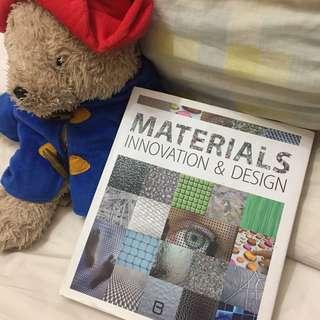 Materials - innovation & design