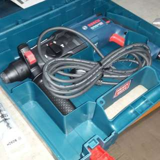 Bosch GBH 2-24 DRE Rotary Hammer Drill