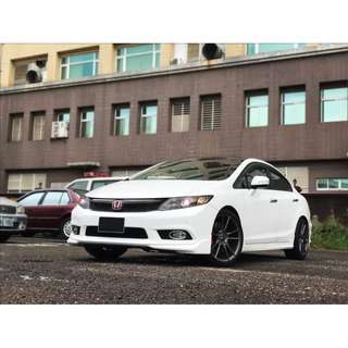 2014 k14 2.0 白 小炮嚴選中古車