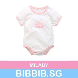 Baby One Piece Romper - Milady