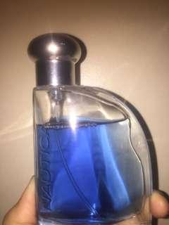 Nautica Perfume