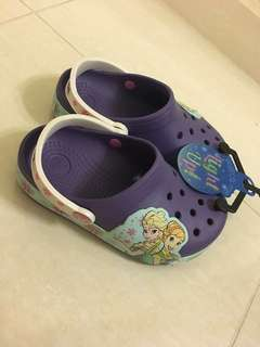 Crocs Disney Frozen Sandal