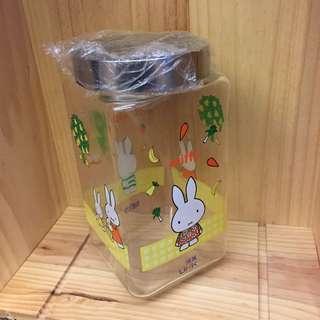 [觀塘/寶琳] Miffy 2L 密實瓶 全新