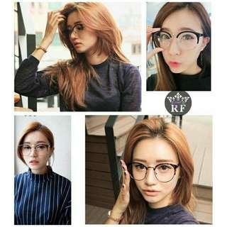 Anti Radiation Trendy Eyeglasses