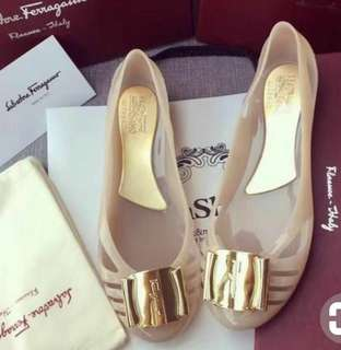 Authentic Salvatore Ferragamo Shoe