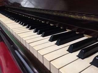 ROBINSON PIANO