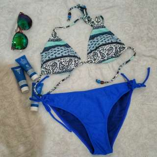 Two piece Swimsuit/Bikini