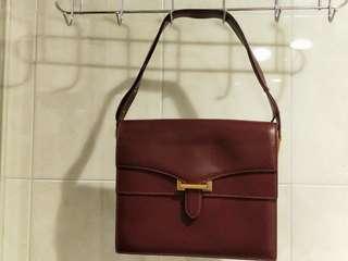 Cartier 經典信封包