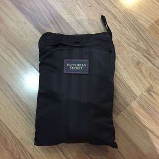Victoria's Secret lightweight travel foldable gym bag