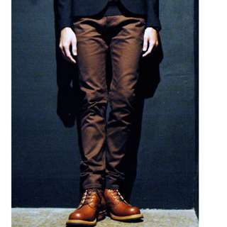 🚚 THURS T0204 窄版褲