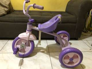 Sophia Bike