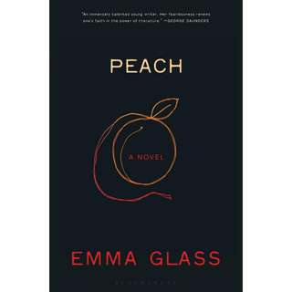 Free ebook - Peach by Emma Glass