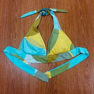Pre-loved Bikini Top Swimsuit