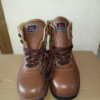 Safety shoes K2