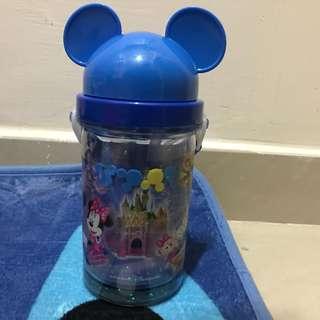 迪士尼水樽