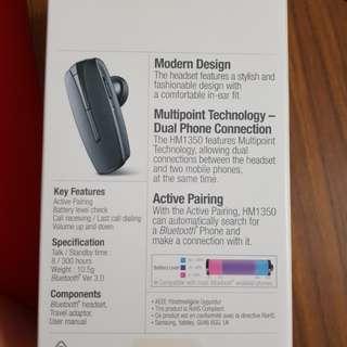 Samsung original mono headset