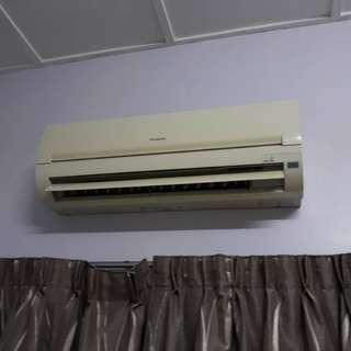 Panasonic Air Conditioner