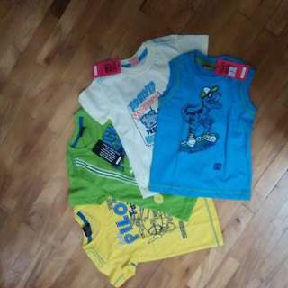 Kids Tee Shirt Bundle