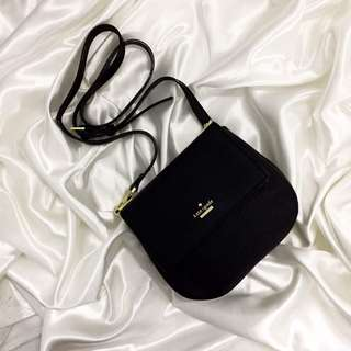 Updated! Plain Small Kate Spade Bag