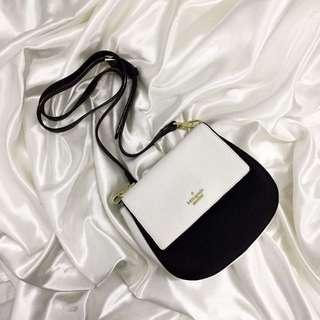 Two Toned Kate Spade Bag