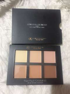 ABH - Contour Cream Kit (Light)