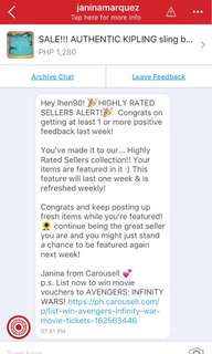 Highly recommended seller 3rd time!!!
