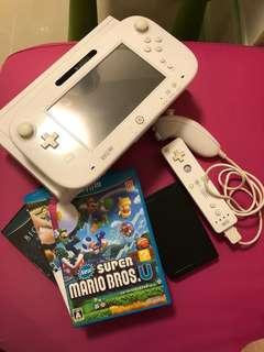 Wii U 110V