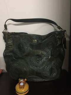 Coach handbag (large)