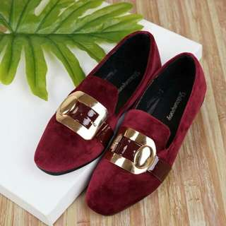 *BIG PROMO from Us* *Harga : 140.000  Merilee Flat Shoes  733#  (27)*
