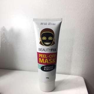 Beauty Fix Peel Off Mask