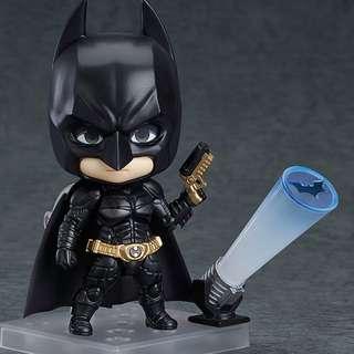 Nendoroid Batman: Hero's Edition