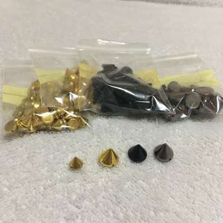 Stud beads