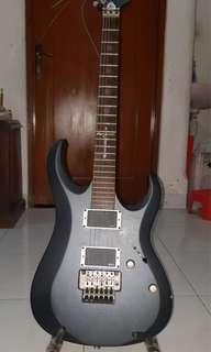 Gitar Cord Evl-X6