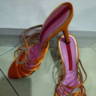 Bill Keith shoes