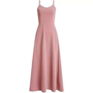 Pink Social/ Formal Dress