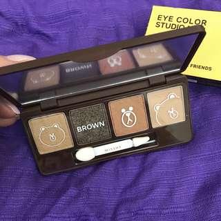 Missha - Eye Color
