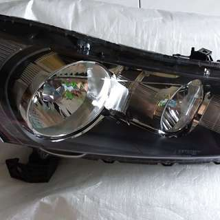 HONDA ACCORD TAO 08 ORIGINAL HEADLAMPS
