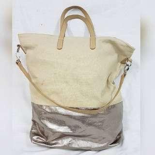 SEED HERITAGE BAG
