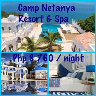 Camp Netanya Resort