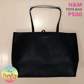 TOTE BAG FOR SALE!