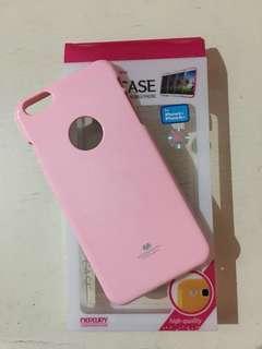 Iphone Light Pink Goospery/Mercury Casing